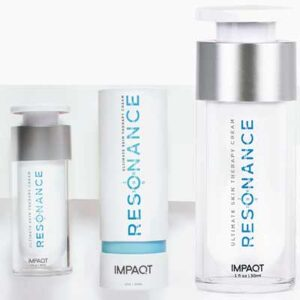 Free Sample Packets of Resonance 396 Skin Therapy Cream