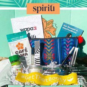 Free Spiritú VIP Products