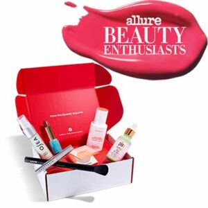 Free Allure Beauty Products