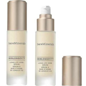 Free BareMinerals SKINLONGEVITY Anti-Ageing Serum