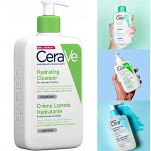 Free CeraVe Cleansing Samples