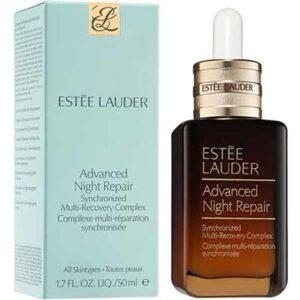 Free Estée Lauder's NEW Advanced Night Repair Serum