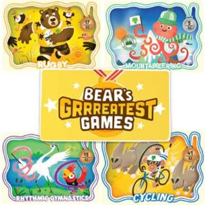 Free Grrreatest Games Card Keeper And Stickers