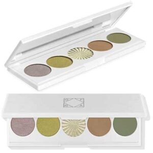 Free OFRA Cosmetics Eyeshadow Palette Sample