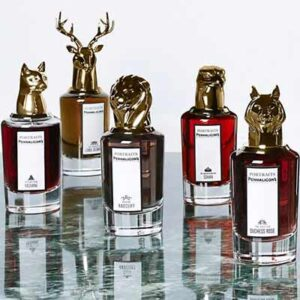 Free Penhaligon Perfume