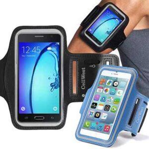 Free Phone Armband Case