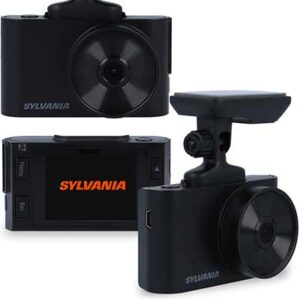 Free Sylvania Roadsight Dash Camera Sample