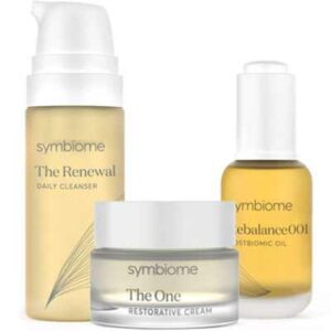 Free Symbiome Skincare Products