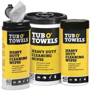 Free Tub O' Towels Full Size Product Samples, Swag and More
