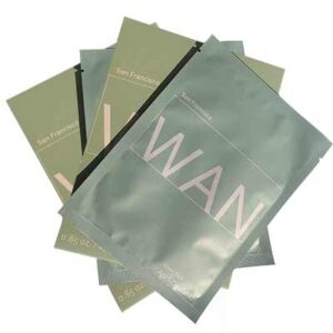 Free WAN Cosmetics Anti-Oxidation Sheet Mask