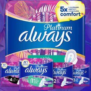 Free Always Pack