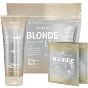 Free Blonde Life Lightening Powder