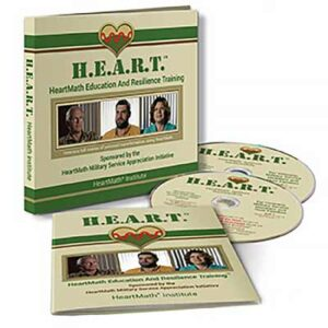 Free H.E.A.R.T. DVD and Booklet