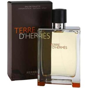 Free Hermes Paris Fragrance Sample