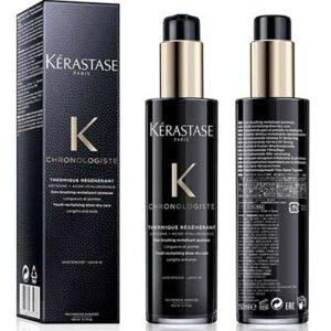 Free Kerastase Chronologiste Thermique Regenerant Blow Dry Primer