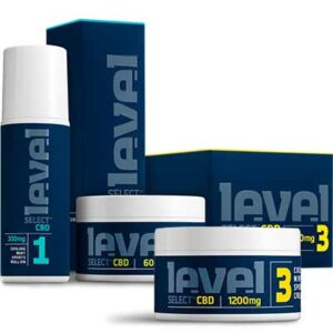 Free Level Select Sports Cream