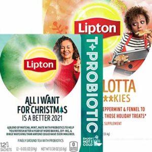Free Lipton RealiTEAS Samples
