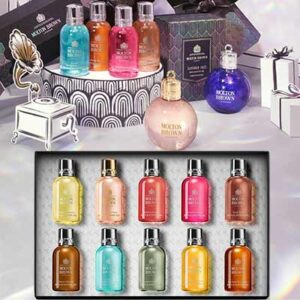 Free Molton Brown Stocking Filler Gift Set