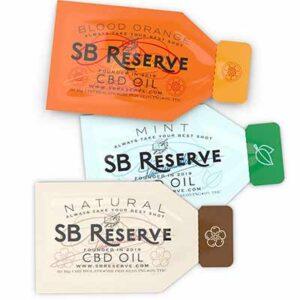 Free SB Reserve CBD Oil