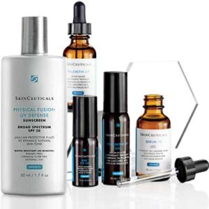 Free SkinCeuticals Skincare Samples