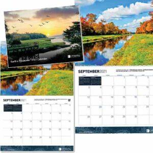 Free 2021 CST Calendar