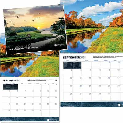 Free 2021 CST Calendar - Freebies Lovers