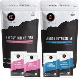 Free CardoMax Energy Intensifier Samples