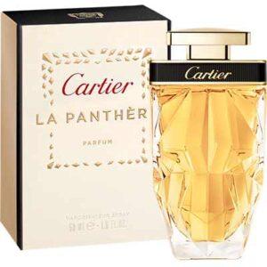 Free Cartier La Panthère Parfum Sample