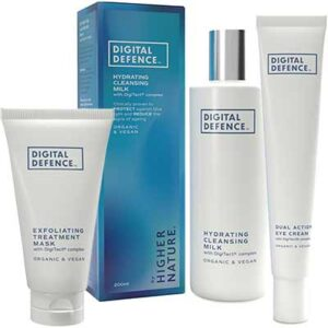 Free Digital Defence Skincare