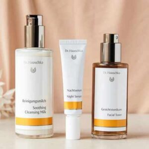 Free Dr. Hauschka Skincare Samples