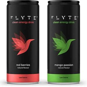Free Flyte Energy Drink