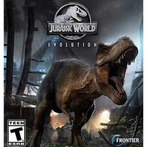 Free Jurassic World Evolution PC Game