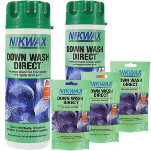 Free Nikwax Down Wash Direct
