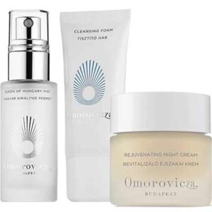 Free Omorovicza Night Cream