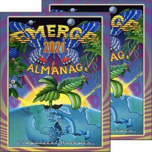 Free RidgeCrest Herbals Almanac