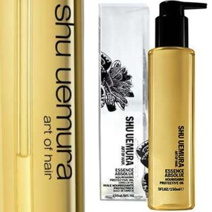 Free Shu Uemura Art of Hair Essence Absolue Nourishing Protective Oil