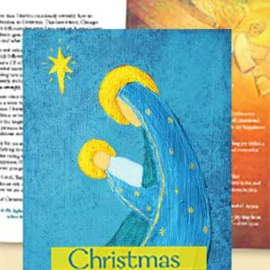 Free The Wonder Of Christmas Booklet