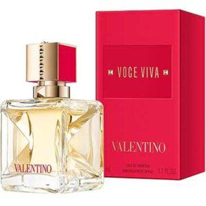 Free VALENTINO VOCE VIVA Eau de Parfum