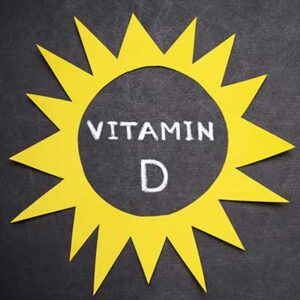 Free Vitamin D Supplements