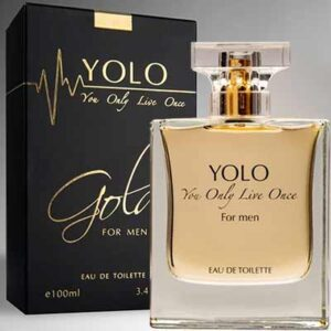 Free Yolo Fragrance Sample