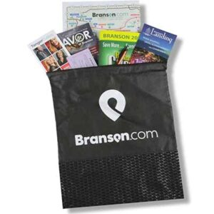 Free Branson Swag Bag