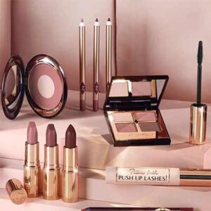 Free Charlotte Tilbury Beauty Set