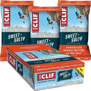 Free CLIF Energy Bar