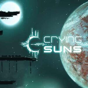 Free Crying Suns PC Game