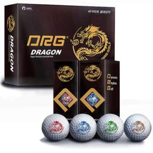 Free Dragon Golf Balls