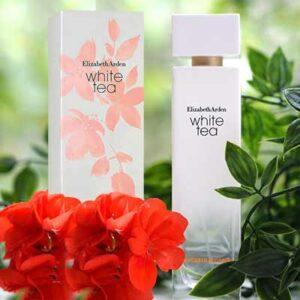 Free Elizabeth Arden White Tea Mandarin Blossom Spray