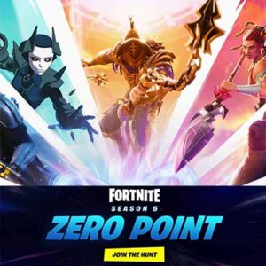 Free Fortnite PC Game