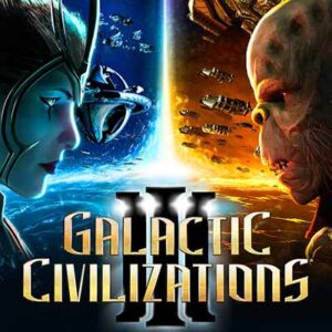 Free Galactic Civilizations III PC Game