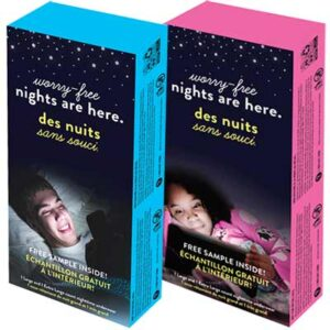 Free Goodnites Nighttime Pants