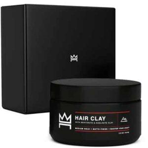 Free Hair Craft Co. Hair Clay